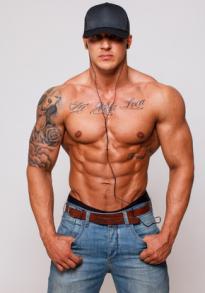 Mehr Testosteron produzieren
